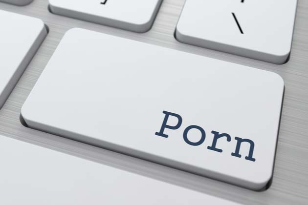 Overusing Porn Could Lead to Performance Anxiety and Erectile Dysfunction