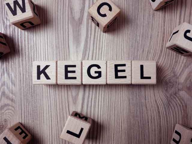 Can kegel cure premature ejaculation